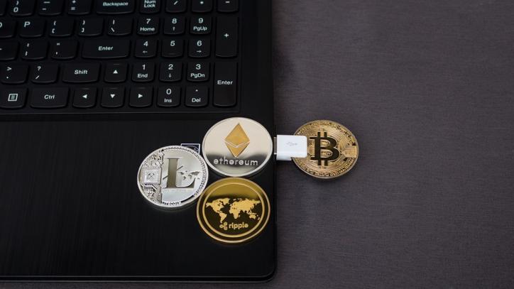 Wie kaufe ich Bitcoin mit Blockchain Brieftasche?