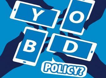 BYOD Policy eBook download
