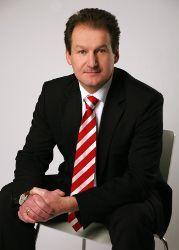 Roland Messmer, Direktor für Zentral- und Osteuropa bei LogRhythm