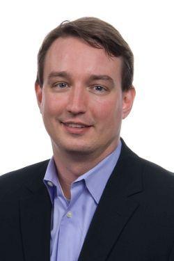 Mark Kraynak, Senior Vice President Worldwide Marketing bei Imperva