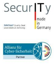 IT-Security made in Germany