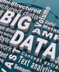 Cybersecurity Strategie Big Data