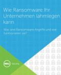 Wie Ransomware Ihr Unternehmen lahmlegen kann - eBook SonicWALL