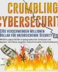 Venafi-Studie über Fehlinvestitionen bei Cybersicherheit