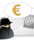 Datenmarkt-Preise für gehackten E-Mail-Verkehr