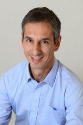 Adam Wolman, VP Sales EMEA & APAC