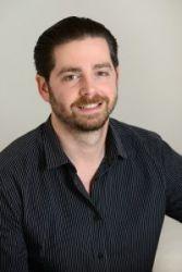 Nir Giller, CTO und Co-Founder