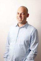 Omer Schneider, CEO und Co-Founder