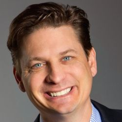 Todd DeBell, Vice President of Global Channel Sales bei ForeScout