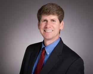 Todd Moore, Senior Vice President Encryption Products bei Gemalto