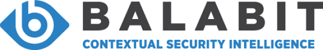 Balabit - Contextual Security Intelligence