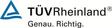 TÜV Rheinland i-sec