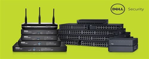 Dell_Sonicwall TZ Serie