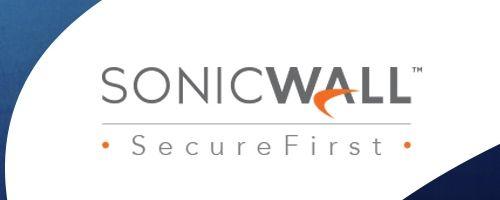 SonicWALL SecureFirst-Partnerprogramm