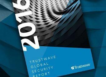 Trustwave Global Security Report 2016
